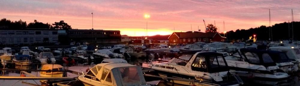 Langesund Motorbåtforening